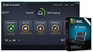 AVG PC Tuneup Crack Free Download