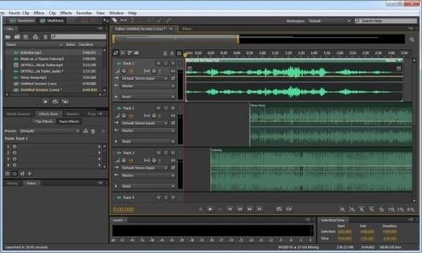 Adobe Audition License key Free Download