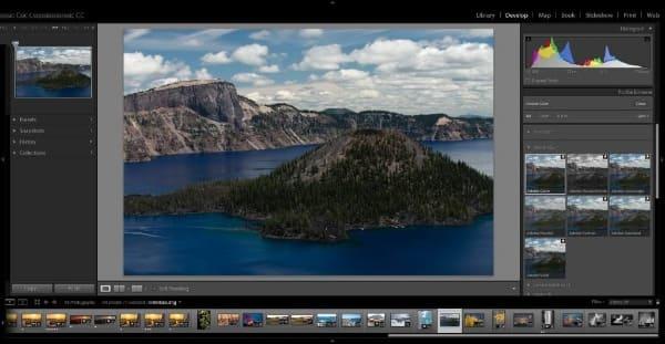 Adobe Photoshop Lightroom Classic License key