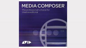 Avid Media Composer Crack Free Download