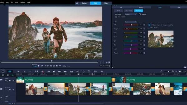 corel Vedio Studio Serial Key Free Download