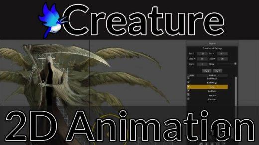 Creature Animation Crack