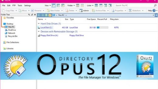 Directory-Crack Free Download