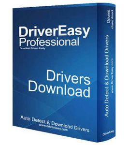 Driver Easy Professional Crack Free Download