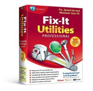 Fix-It-Utilities-Professional-Crack Free Download