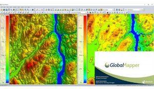 Global Mapper Crack Free Download