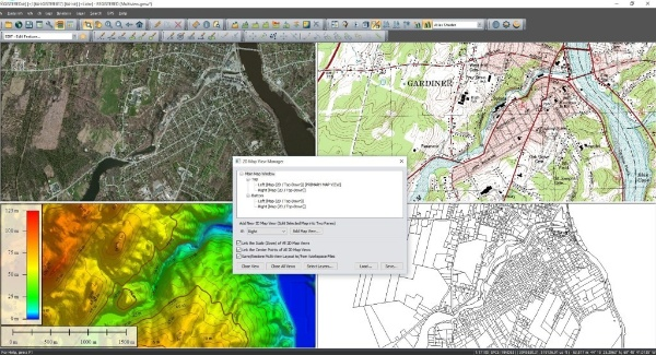 Global Mapper Serial key Free Download
