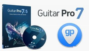 Guitar Pro Crack Free Download