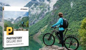 Magix Photostory Crack Free Download