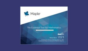 Maplesoft Maple Crack Free Download