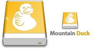 Mountain Duck Crack