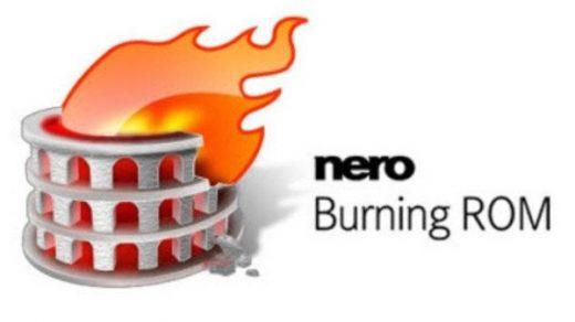 NeroBurningROM Crack