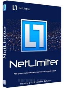 NetLimiter Crack Free Download