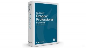Nuance Dragon Professional Crack