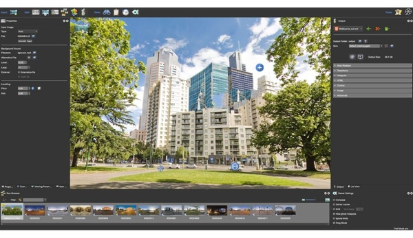 Pano2VR Pro License Code Free Download