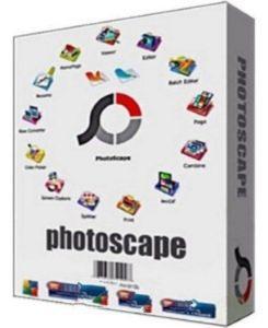 PhotoScape X Crack Free Download