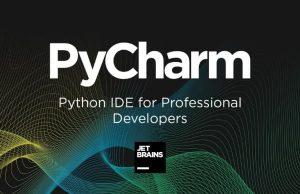 PyCharm Professional Crack Free Download