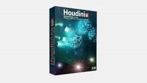 SideFX Houdini FX Crack Free Download