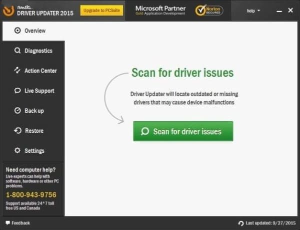 TweakBit Driver Serial Key