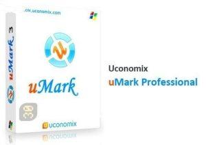 Uconomix uMark Serial Key
