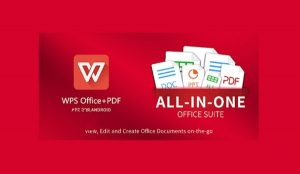 WPS Office Crack Free Download