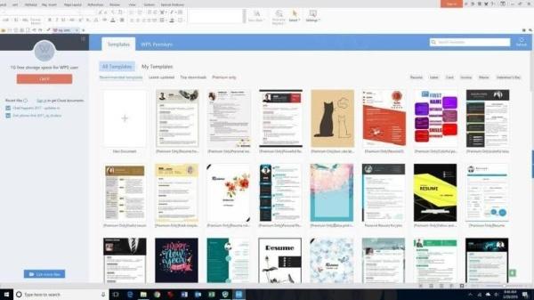 WPS Office Serial key Free Download