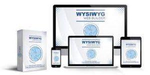 WYSIWYG Web Crack