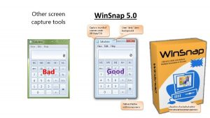 WinSnap Crack Free Download
