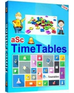 aSc TimeTables Keygen Free Download
