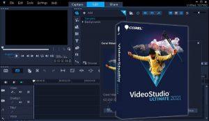 Corel vedio studio Crack free Download