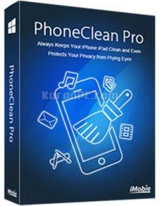 iMobiePhone Clean Crack Free Download