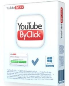 YouTube By Click Crack Free Download