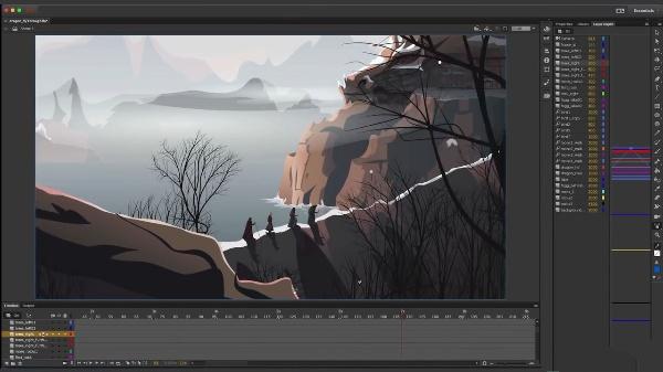 Adobe-Animate-Serial Key