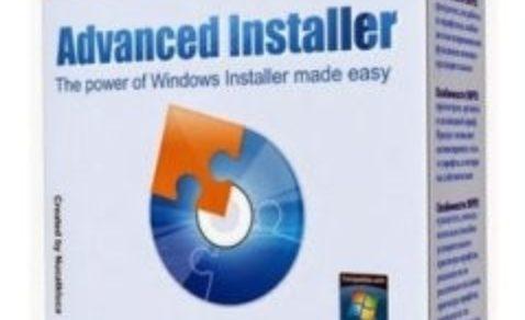 Advanced Installer Architect Crack free Download