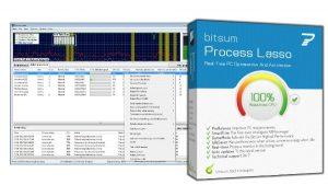 Bitsum Process Lasso Crack