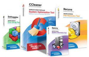 CCleaner Pro Plus Crack