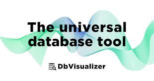 DbVisualizer Crack Free Download