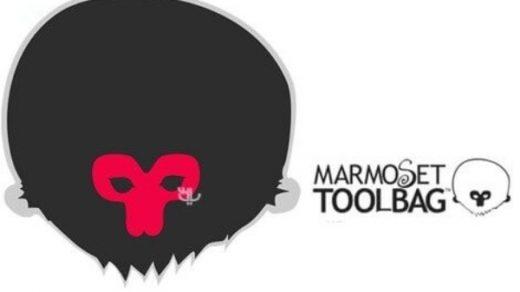 Marmoset-Toolbag-Crack