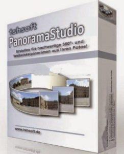 PanoramaStudio-Pro Crack