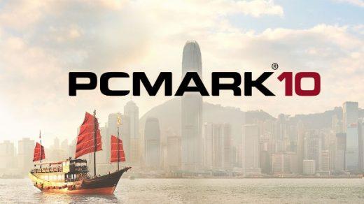 Futuremark PCMark Crack