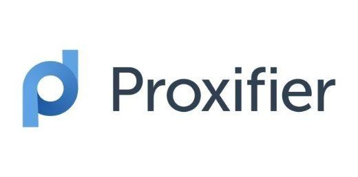 Proxifier-Crack