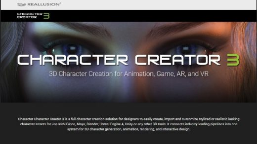 Reallusion Character Creator Crack