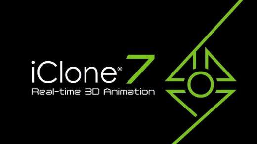 Reallusion iClone Crack