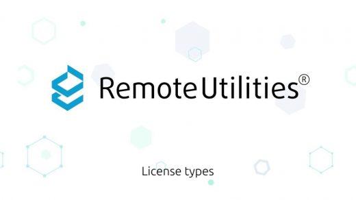 Remote-Utilities-Crack