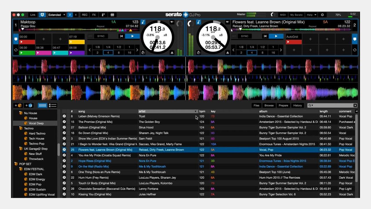 Serato-DJ-Pro_Serial Key