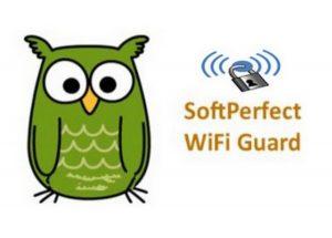 SoftPerfect-WiFi-Guard Crack