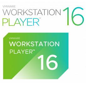 VMware Workstation Player Crack