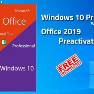 Windows 10 Pro Crack