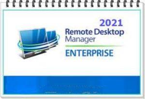 remote-desktop-manager-enterprise Crack