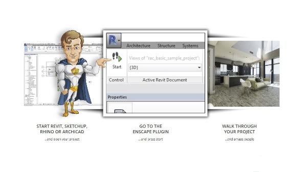 Enscap 3D  License Key